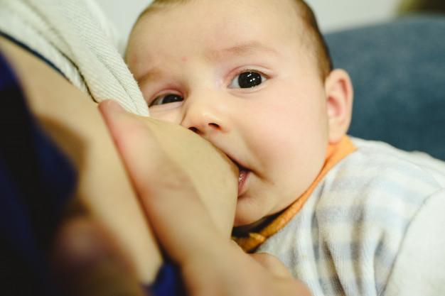 jakim typem noworodka jest Twoje dziecko