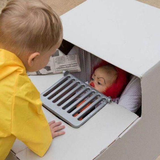 przebrania dla maluchów